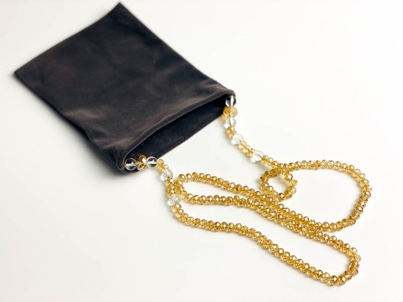 Vintage Mobile Phone Bag