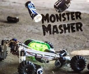Monster Masher