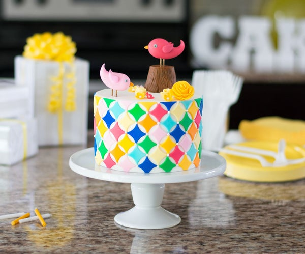 Introduction to Cake Decorating