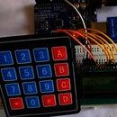 Arduino DIY Calculator Using 1602 LCD and 4x4 Keypad