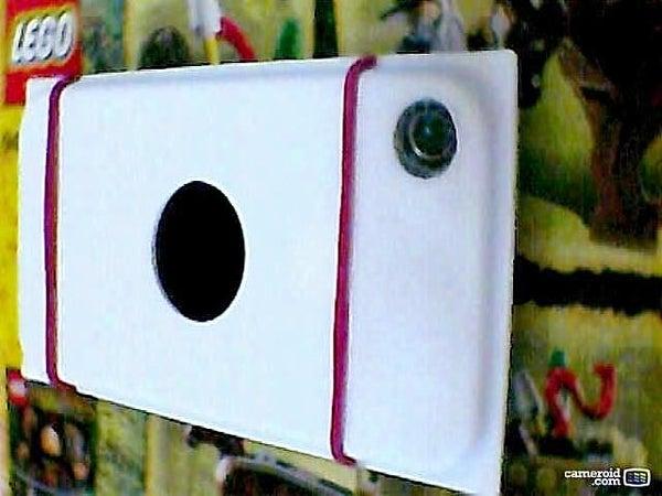 Macro Lens for Phone Camera (iPhone)