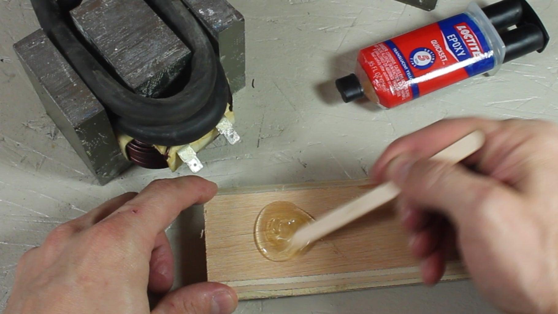 Glue It Back Together