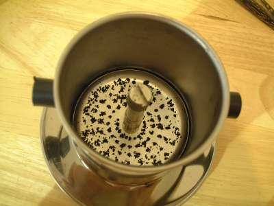 Assemble the Pot