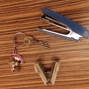 How to easily use key rings !!