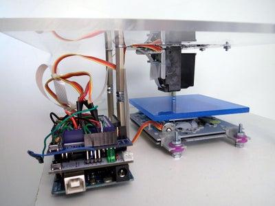 DIY BioPrinter