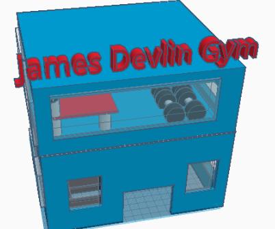 James Devlin Gym