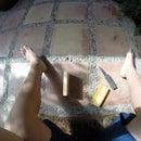 Sanding and Finishing
