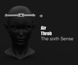 Air Throb