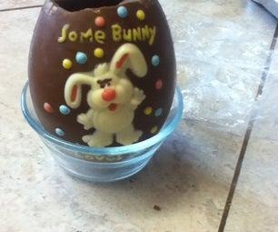 I've Cream Egg