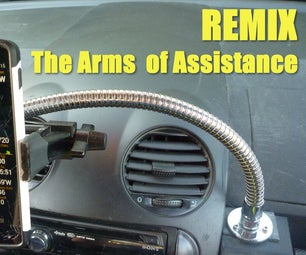 REMIX - the Arms of Assistance