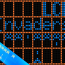 LCD Invaders: a Space Invaders Like Game on 16x2 LCD Character Display