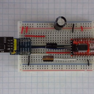 FTDI ESP8266 Definitive Wiring