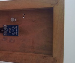 The RFID Door Access System