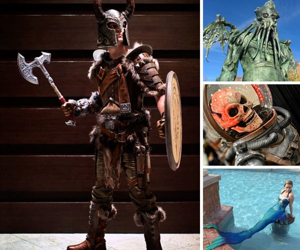 25 Costumes I Can't  Believe Someone Made