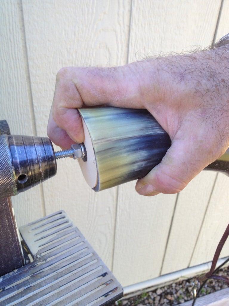 Make the Inner Horn Plug
