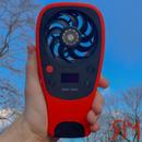 DIY Anemometer