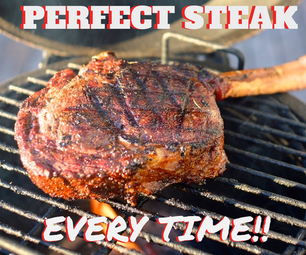 Learn to Grill the Perfect Steak Every Time