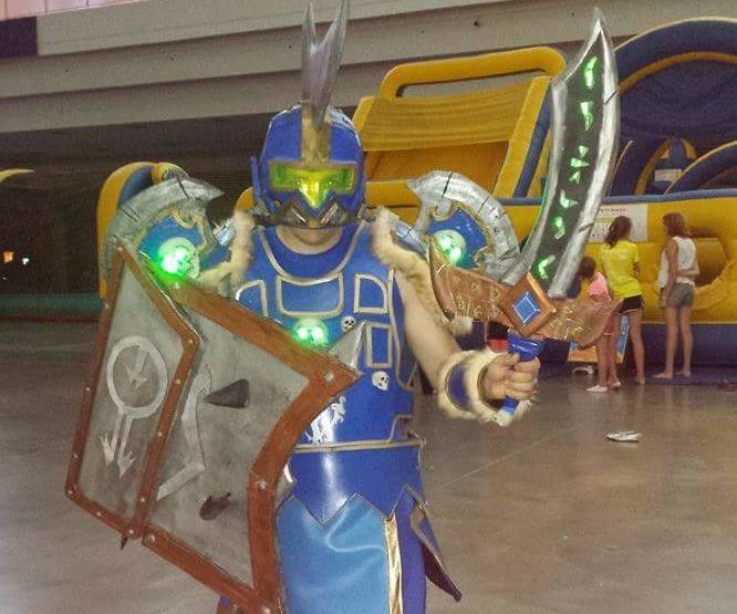 Wrath warrior tier 2 armor