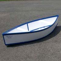 Build a One Sheet Boat