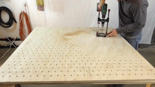 Giant Pin Art / Pin Press
