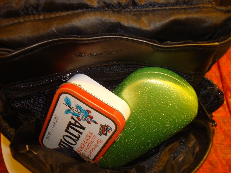 Pocket Size Cold Gel Pack