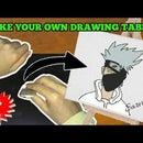 DIY Drawing Tablet ✏️