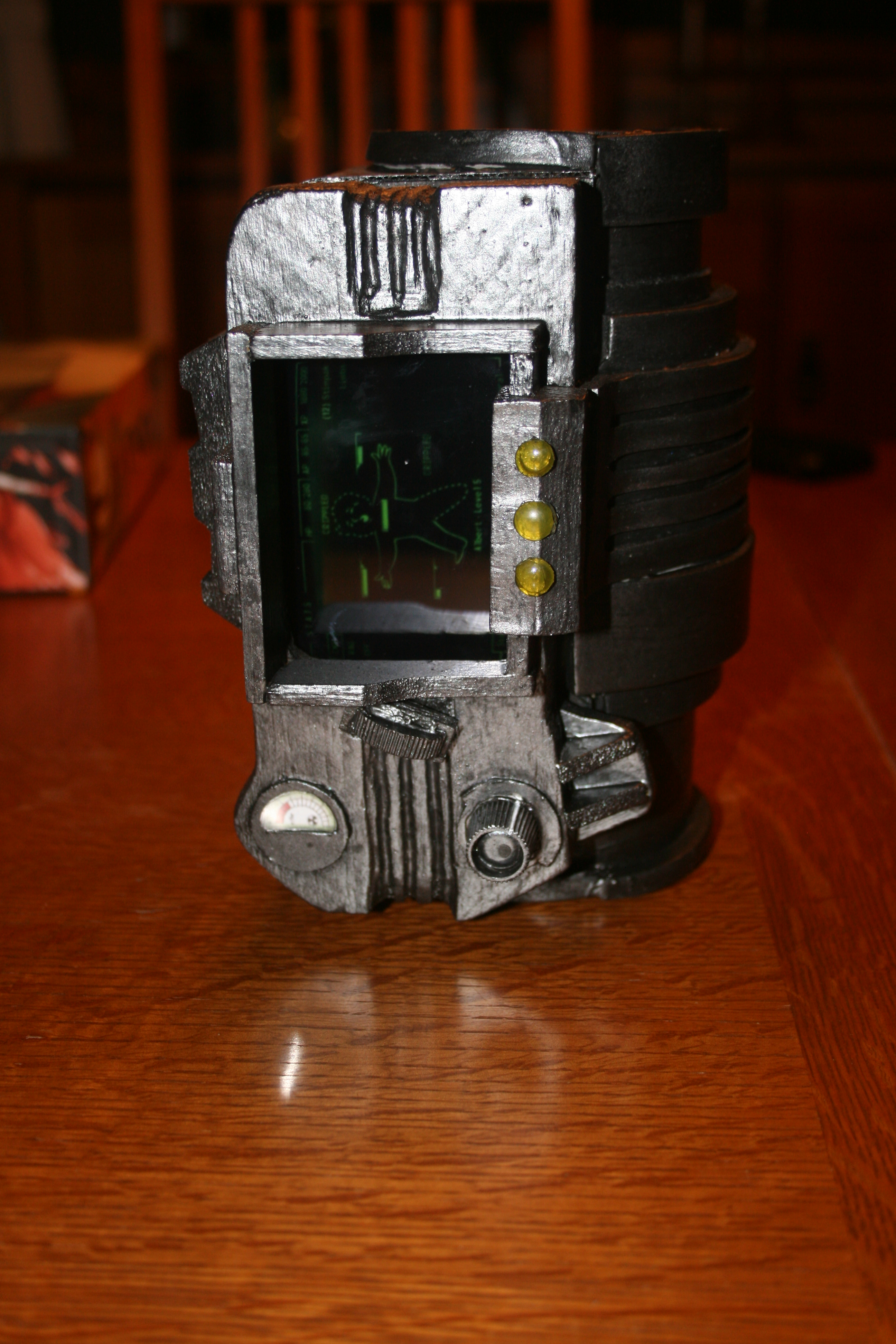 PIP Boy SmartPhone Case