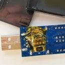 Hacking USB Power Banks to Power Arduino