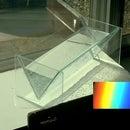 water prism, simple 1