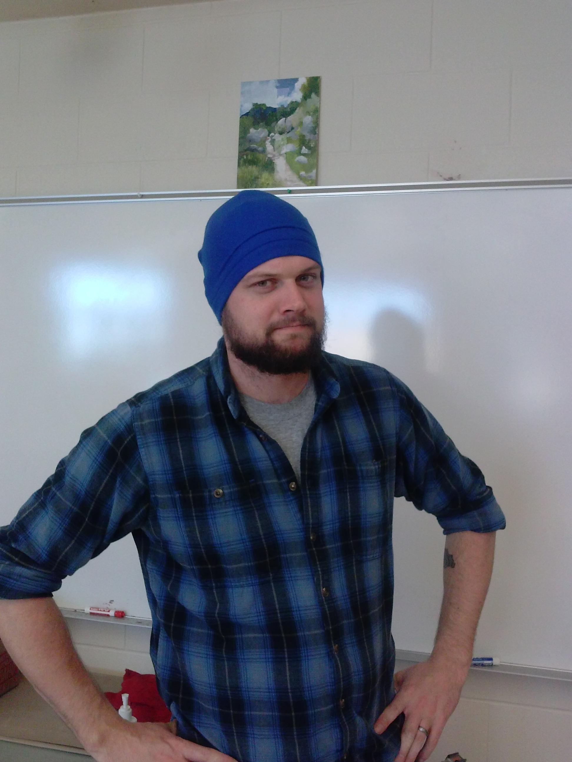 MAKING HATS 101