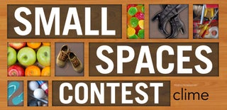 Small Spaces Contest