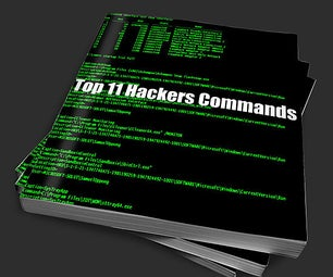 The Top 11 CMD Commands You Would Not Find Anywhere