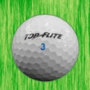 What to do with a 'misbehaving' golf ball