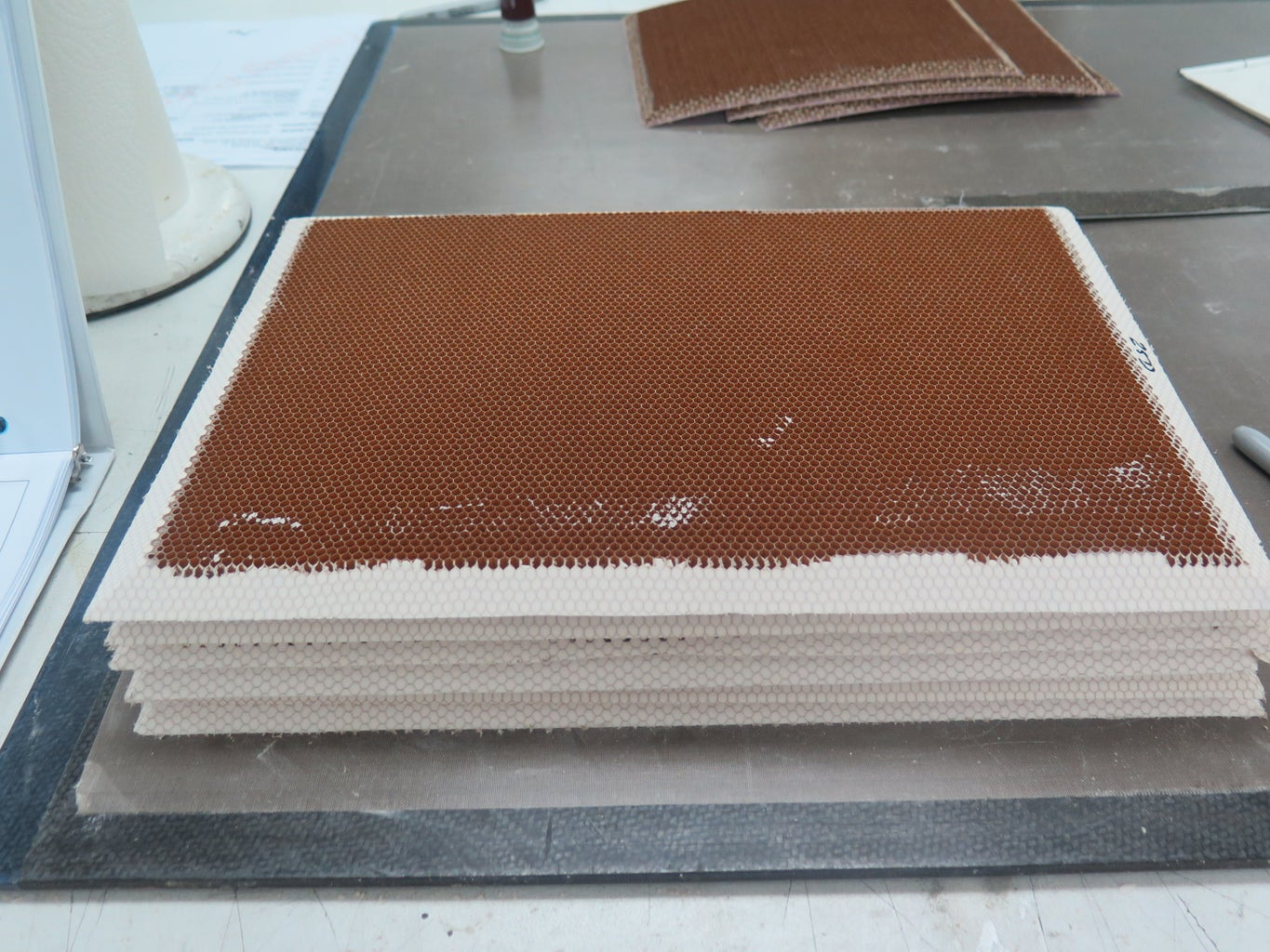 Honeycomb Cores = DONE