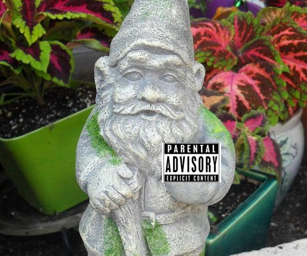 Naughty Garden Gnome Mod