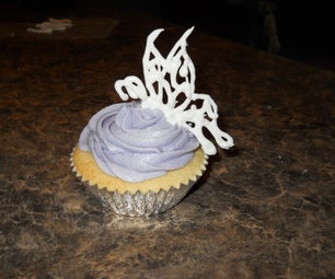 "EASY ""Cupcake-Candy"""
