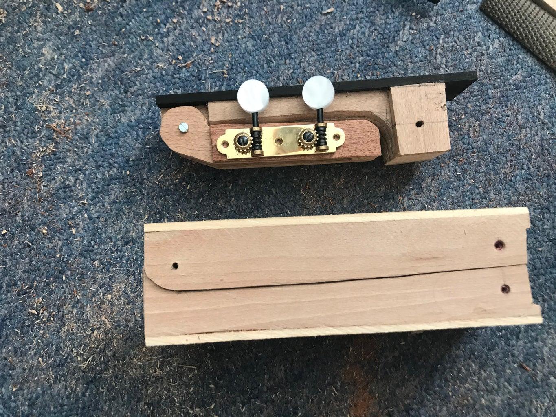Build the Sound Box