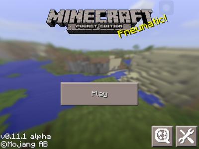 Step 1: First Go on Minecraft