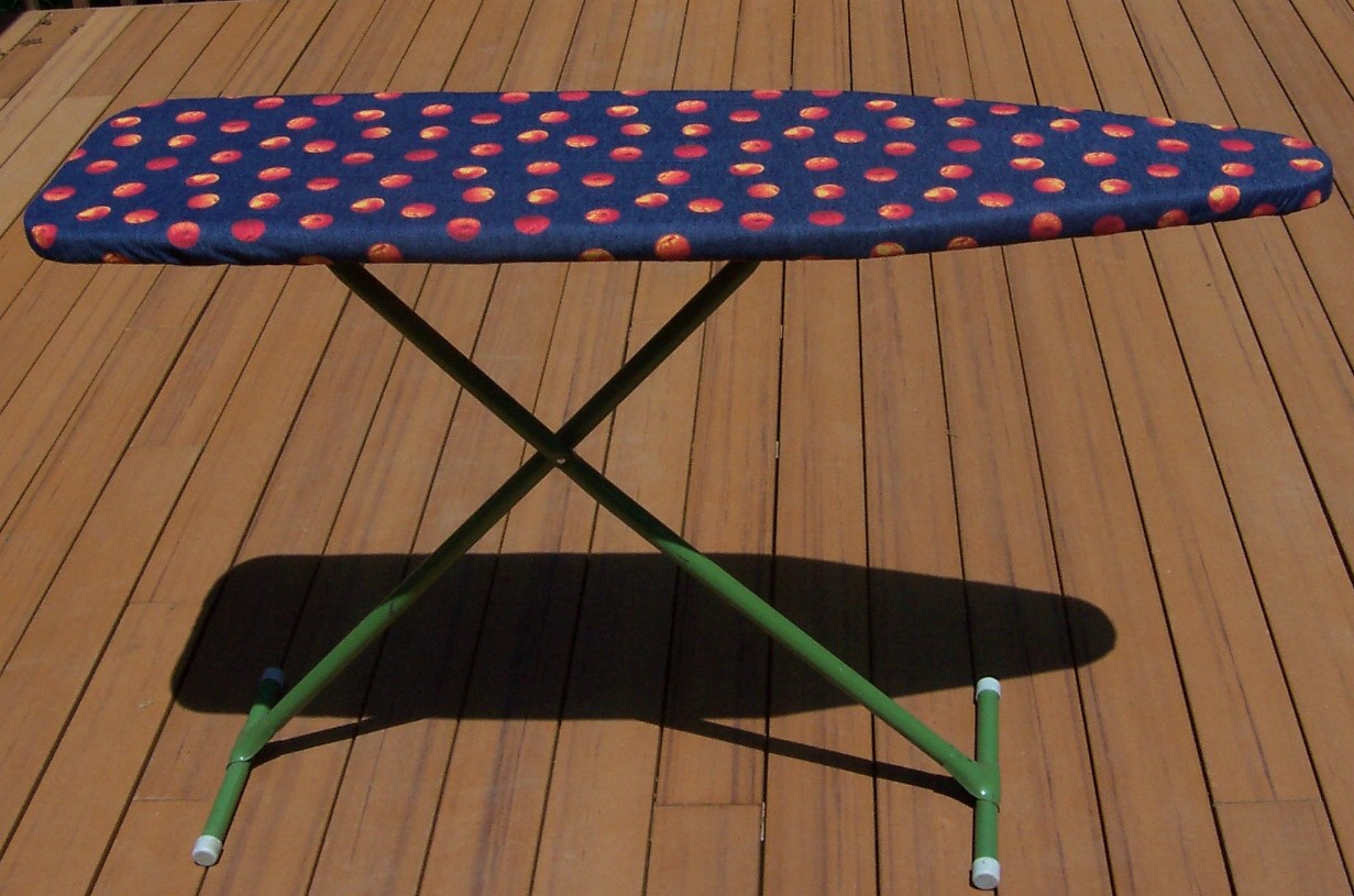 Fabulous Ironing Board Cover