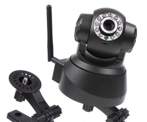 Dismantle an IP Camera