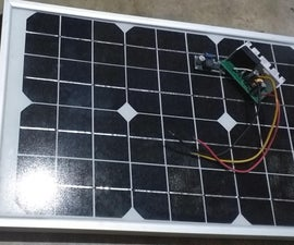How to Make Your Own Photovoltaic 5V System