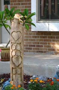 Address Totem Pole