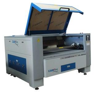 Laser Engrave Your Design