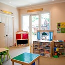 How to Rock an Uber Cool Homeschool Space