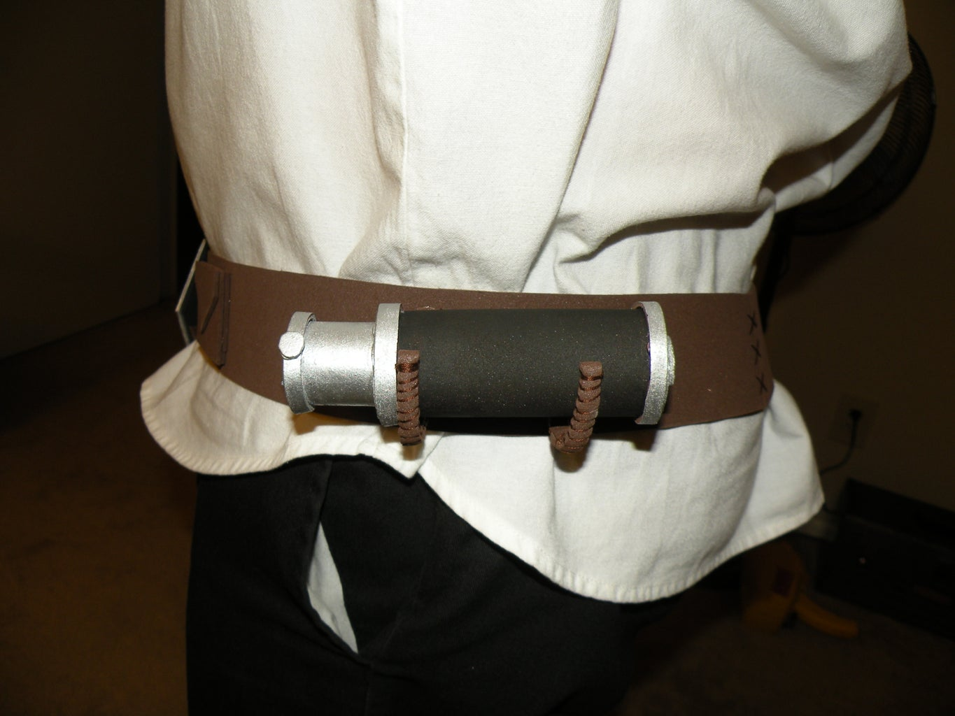 Han's Gadgets and Pockets