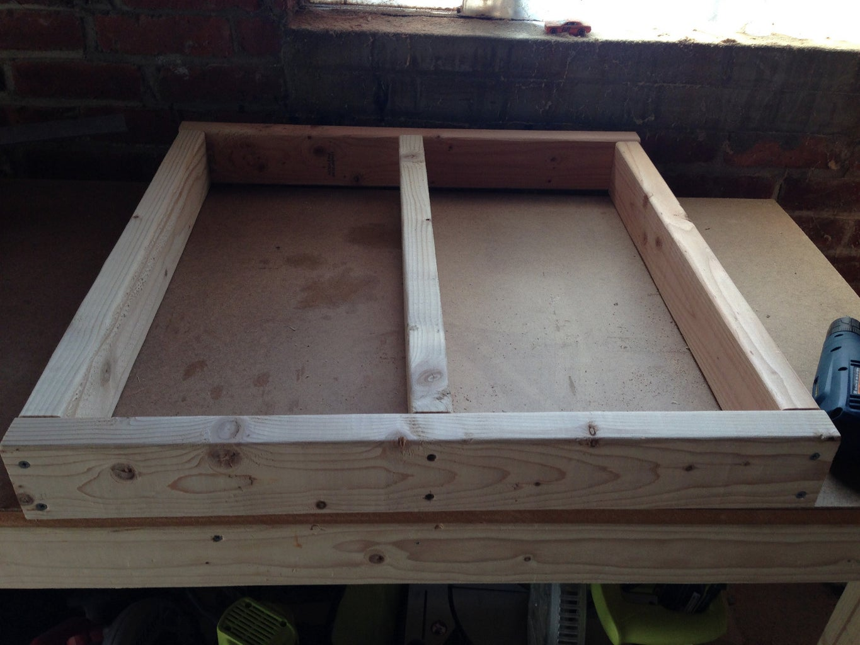 Construct Frame