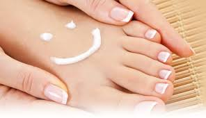 You and Your Feet: Proper Care