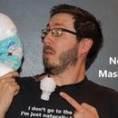 Take Your Breath Away Mask DIY!!!