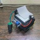 Peltier-based Smartphone Cooler