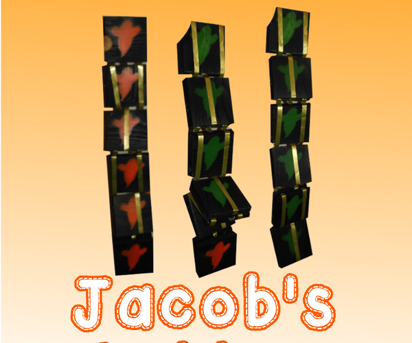 How to Make a Jacob's Ladder (Spooky Edition!)